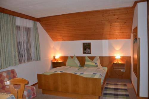 Hotellbilder: Ferienwohnung Pernull H.u.H., Hermagor