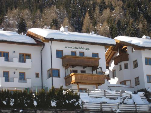 Fotos del hotel: Apart Ebi, Ladis