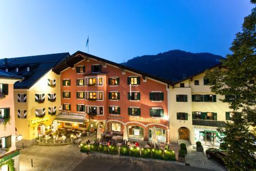 Hotellbilder: Hotel Tiefenbrunner, Kitzbühel