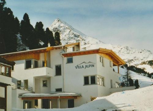 Photos de l'hôtel: Villa Alpin, Obergurgl