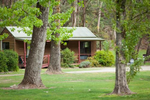 Beechworth Holiday Park
