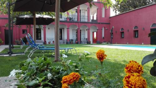 Hotel Pictures: Aparthotel Can Gallart, Santa Coloma de Farners