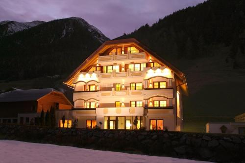 Fotos do Hotel: Hotel Fatlar, Ischgl