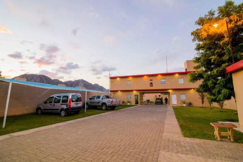 Hotellbilder: , Chilecito