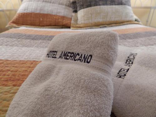 Hotelfoto's: Hotel Americano Pergamino, Pergamino