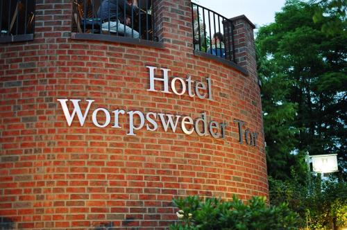Hotel Pictures: , Worpswede