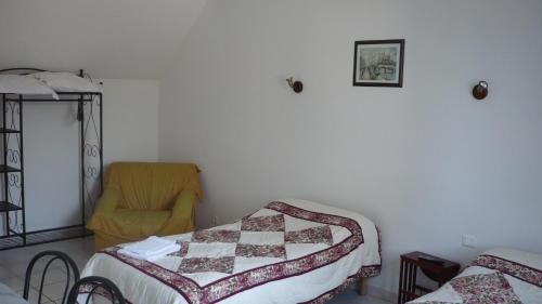 Hotel Pictures: , Thivars