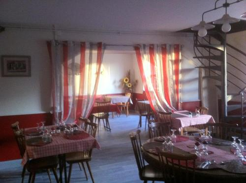 Hotel Pictures: , Nadaillac