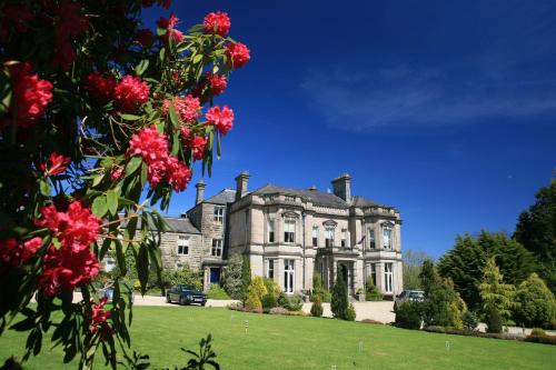 Tre-Ysgawen Hall, Country House Hotel & Spa