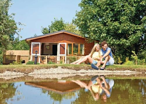 Herons Brook Retreat Lodges
