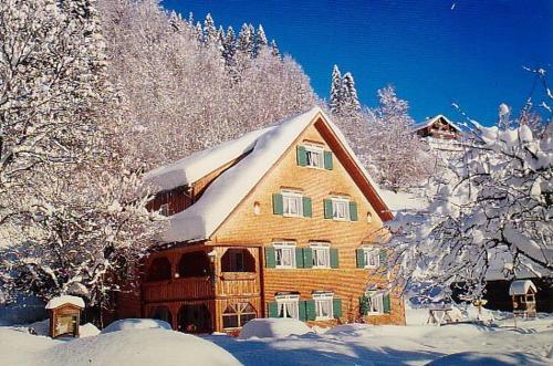 Fotos do Hotel: , Bürserberg