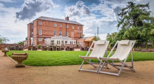 Kedleston Country House