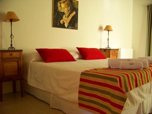 酒店图片: Posada Olivar, Chacras de Coria