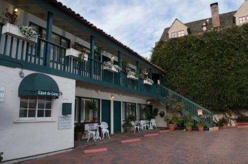 Casa de Carmel