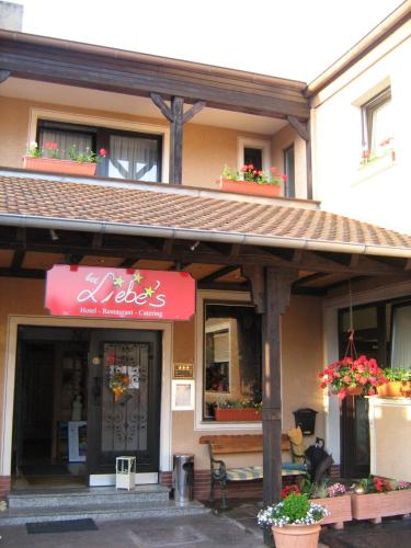 Hotel Pictures: , Erlenbach am Main
