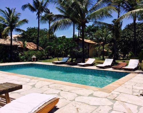 Hotel Pictures: Pousada Praia do Araçaipe, Arraial dAjuda