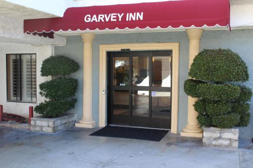 Garvey Inn