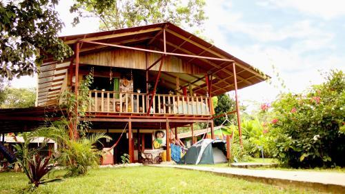 Hotel Pictures: Hakuna Matata Hostel, Cahuita