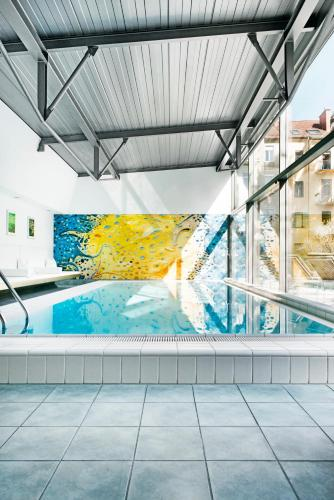 Hotellbilder: Augarten Art Hotel, Graz