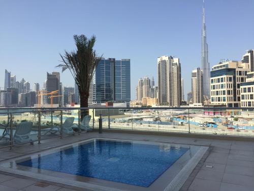 Hotellikuvia: , Dubai