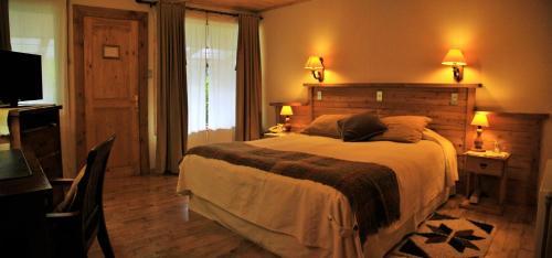 Hotel Pictures: Espacio y Tiempo Hotel de Montaña, La Junta