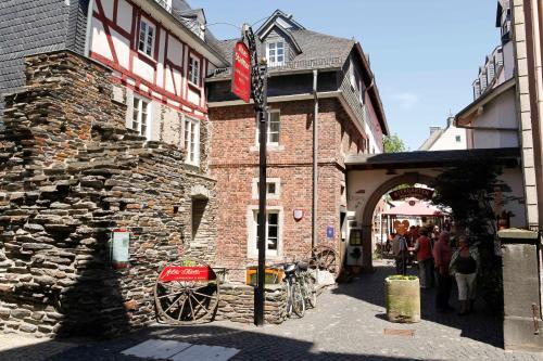 Hotel Pictures: Altes Stadttor, Kastellaun