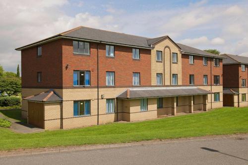 Hotel Pictures: Telford University Rooms Ironbridge, Telford