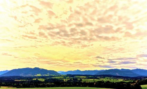 Hotel Pictures: , Oberammergau