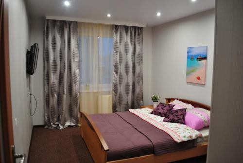 Hotel Pictures: Apartments Akterov Eremenko 4, Vitebsk