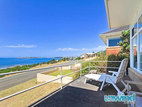 "Φωτογραφίες: The Point with ""Million Dollar Views"", Victor Harbor"