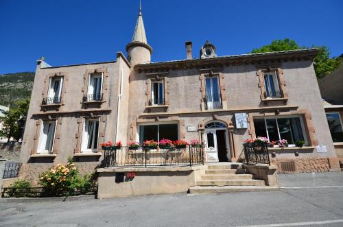 Hotel Pictures: , Briançon