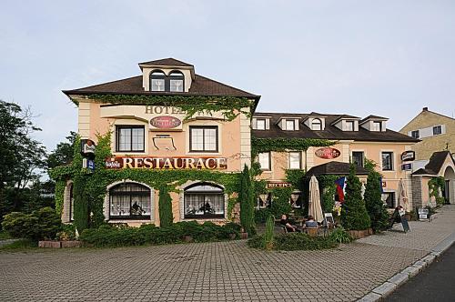 Hotel Pictures: , Klášterec nad Ohří