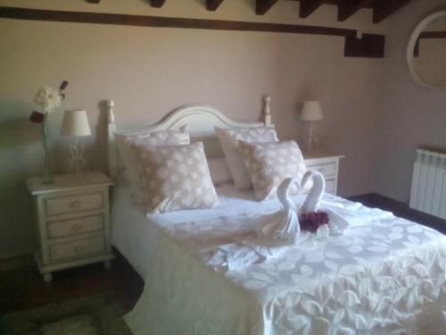 Hotel Pictures: , Ucieda de Arriba
