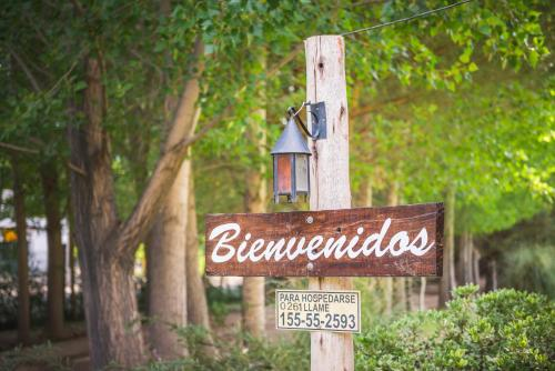 Hotellbilder: Cabañas Del Pastizal, Uspallata