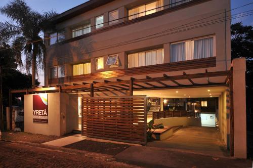 Fotos del hotel: Yreta Apart Hotel, Puerto Iguazú