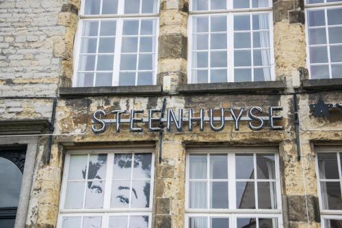 Hotellikuvia: Hotel Steenhuyse, Oudenaarde