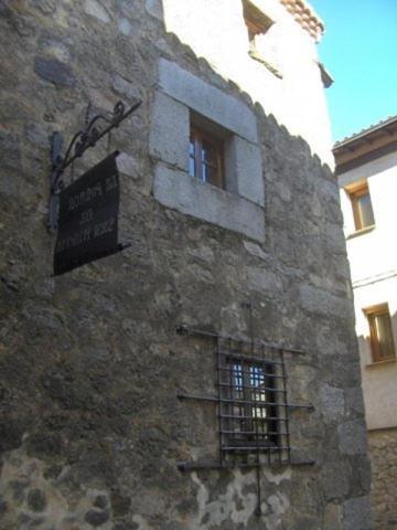 Hotel Pictures: Posada de San Martin, San Martín del Castañar