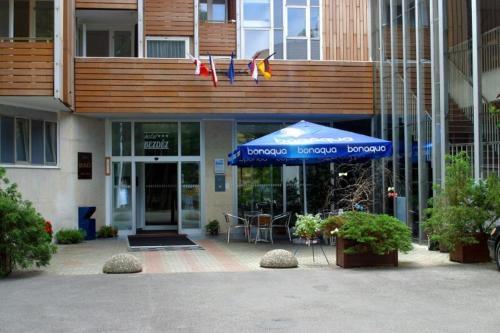Hotel Pictures: Hotel Bezdez Stare Splavy, Staré Splavy