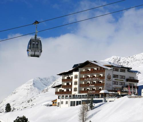 Fotos del hotel: Alpenhotel Laurin, Hochgurgl
