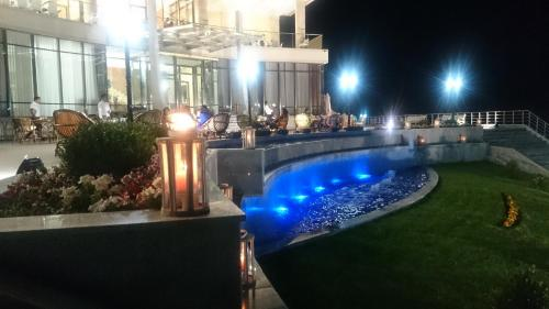 Hotellikuvia: Sheki Park, Sheki