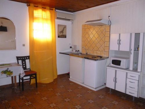 Residence Hoteliere Le Moringa