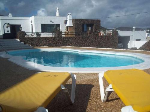 Hotel Pictures: Ylaiza, La Asomada
