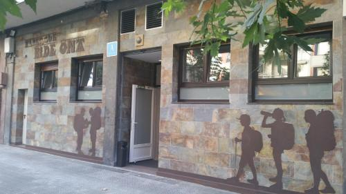Hotel Pictures: , Portugalete