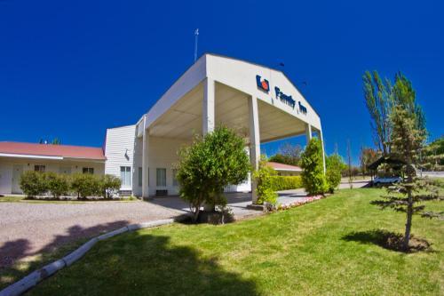 Hotellbilder: Family Inn, San Rafael