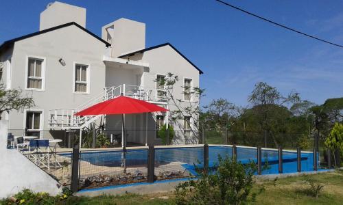 Fotografie hotelů: Rio Termal, Federación