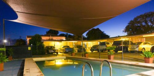 Photos de l'hôtel: A & A Motel, Proserpine