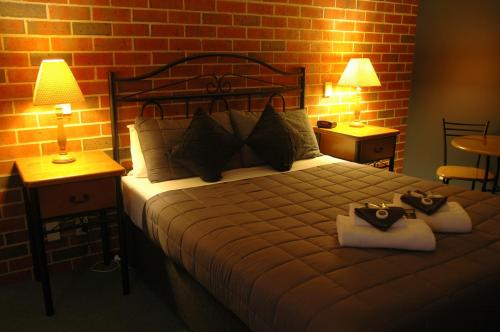 Hotellikuvia: , Rutherglen