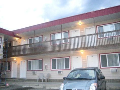 Hotel Pictures: Sleep Right Inn, Enderby