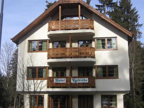 Hotelbilder: Villa Kokiche, Borovets