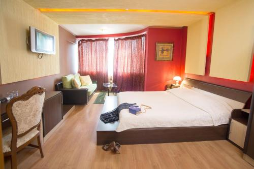 Hotellbilder: , Plovdiv
